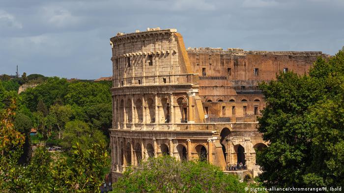 Italien Rom | Kolosseum