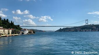 Γέφυρα του Βοσπόρου