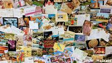 DW Postkarten Euromaxx - Postkarten von Zuschauern der Sendung