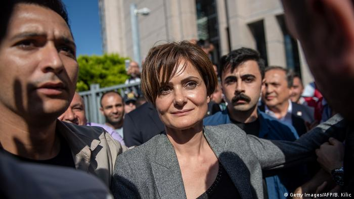 Turkish politician handed 9-year jail term for Armenian Genocide tweet