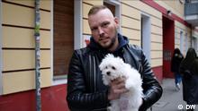 Stefan Klippstein kämpft seit Jahren gegen den illegalen Hundehandel