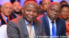 Demokratische Republik Kongo Kinshasa | Vital Kamerhe System, Stabschef des Präsidenten des Kongo Felix Tshisekedi