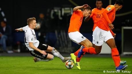 Sports  German football and major international sports news   DW