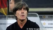 EM-Qualifikationsspiel | Deutschland v Niederlande - Joachim Löw
