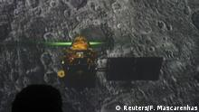 Indien: Chandrayaan-2