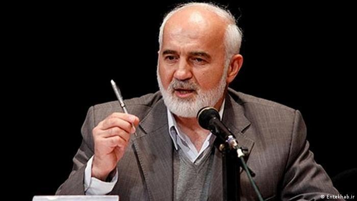 Ahmad Tavakoli iranischer Politiker