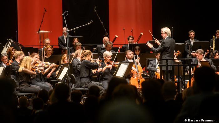 Beethovenfest Eröffnngskonzert mit Jukka-Pekka Saraste