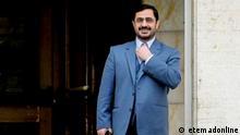 Iran - Saeed Mortazavi