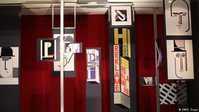 Neues Bauhaus-Museum Dessau
