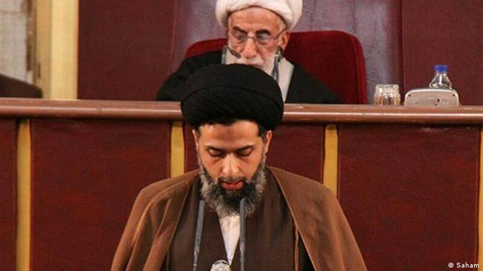 Iran | Ruhollah Sadossadati