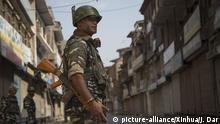 Indien Kaschmir-Konflikt l Stadt Srinagar