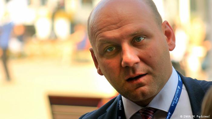 Szymon Sękowski vel Sęk (PiS)