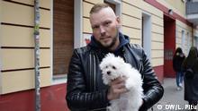 Stefan Klippstein - Tierschützer aus Berlin
