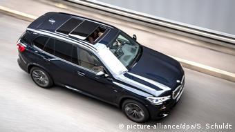 Nakon stravične nesreće u Berlinu pokrenuta je debata o SUV automobilima u gradovima
