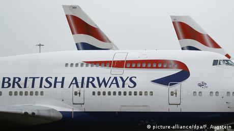 Η British Airways ακυρώνει σχεδόν όλες τις πτήσεις - Δεύτερη ημέρα απεργίας