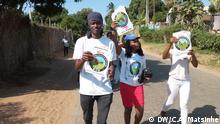 MDM Campaign II Auhor: Carlos Afonso Matsinhe Date: 05/09/2019 Location: Gaza, Mozambique Description: The MDM party campaign in Gaza, Mozambique