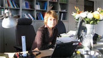Prof. Dr. Angela Ittel, Institut für Erziehungswissenschaft, TU Berlin (Foto: Christina Neuhaus)