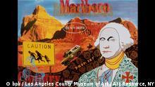 Ausstellung California Dreams. San Francisco - ein Porträt Bundeskunsthalle Bonn