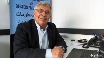İGAM Başkanı Metin Çorabatır