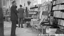 Eröffnung Frankfurter Buchmesse 1949
