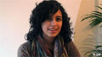 Tamara Khamis (Foto: Christina Neuhaus)