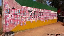 09.09.2019 Chimoio, Mosambik