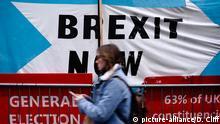 Symbolbild - Brexit