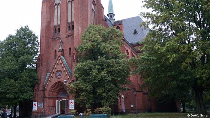 Nova Igreja Nazareth