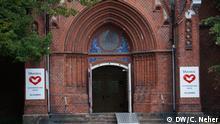 Neue Nazareth Kirche in Berlin