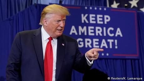 Τραμπ: Έχουν πεθάνει οι διαπραγματεύσεις με τους Ταλιμπάν