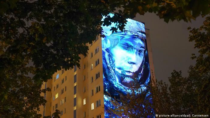 BdT - Berlin Mural Fest (picture-alliance/dpa/J. Carstensen)