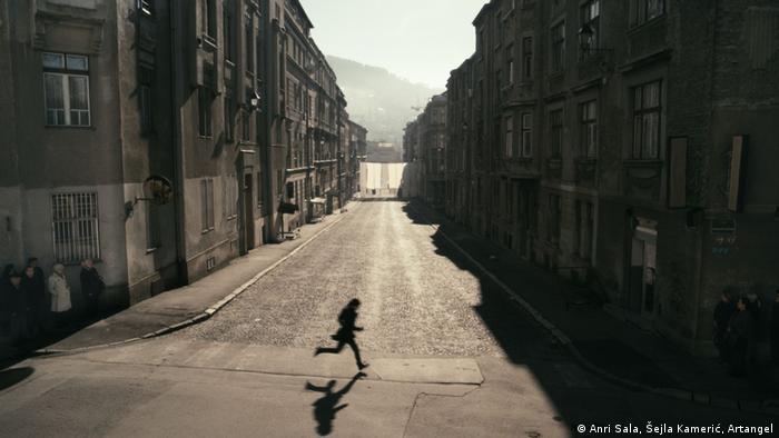 "Anri Sala, ""1395 Days without Red"", 2011 (Anri Sala, Šejla Kamerić, Artangel)"