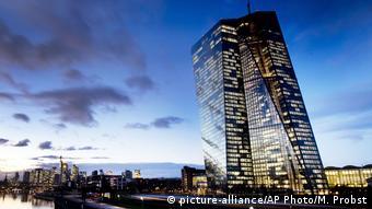 Επιτυχημένο, αλλά όχι επαρκές το πρόγραμμα αγοράς ομολόγων της ΕΚΤ