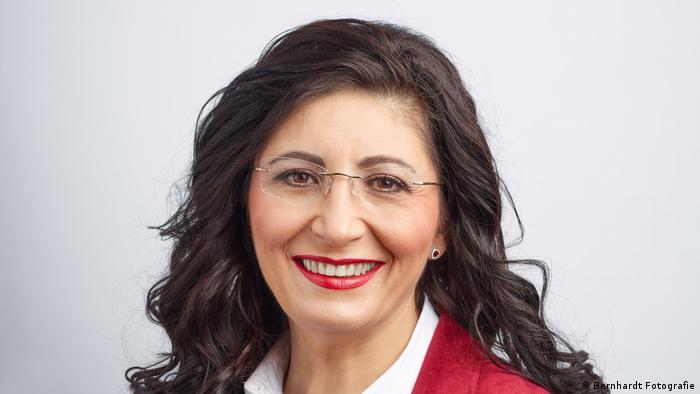 Nezahat Baradari, SPD, MdB