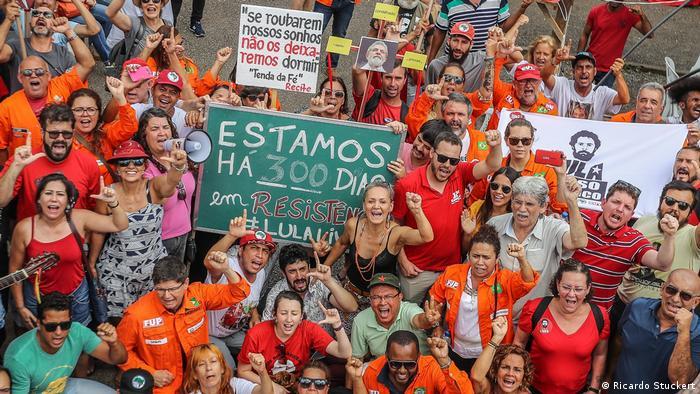 Movimento Lula Livre