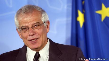 Μπορέλ, μία καλή επιλογή για την Ευρώπη