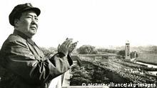 Mao Tse-tung 1969