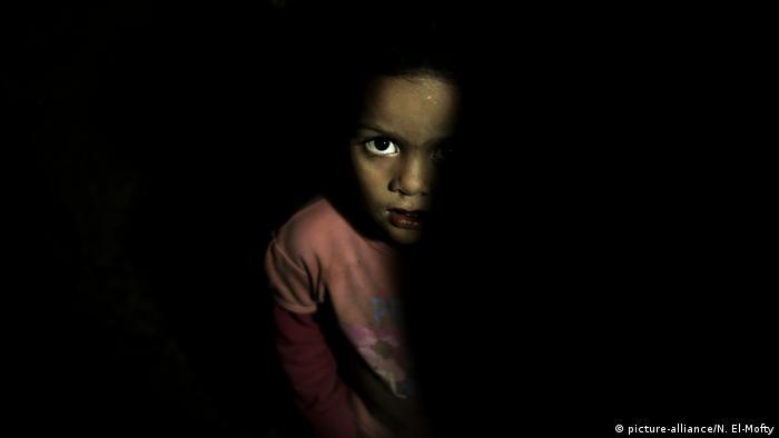 Humanitäre Krise in Jemen