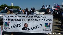Wahlkampf von Renamo