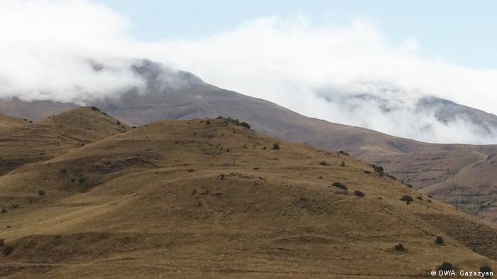Гора Амулсар