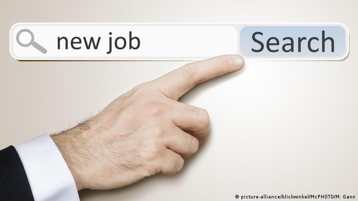 Как искать работу в Германии
