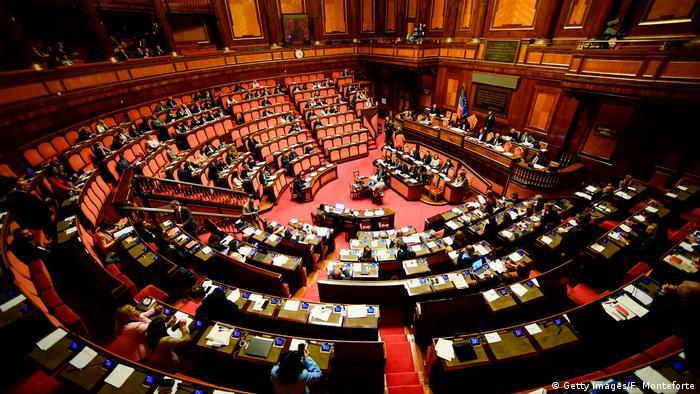 Italien - Parlament