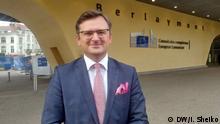 Dmytro Kuleba, Vize-Ministerpräsident der Ukraine für Europäische und Euroatlantische Integration