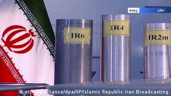 Was der neueste Schritt des Iran beim Atomdeal bedeutet