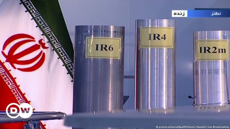 البيت الأبيض: على إيران العودة لتقييدات الاتفاق النووي