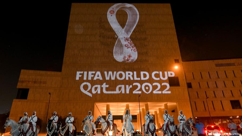 Coronavirus Digest Qatar Plans Normal World Cup In 2022 News Dw 07 12 2020
