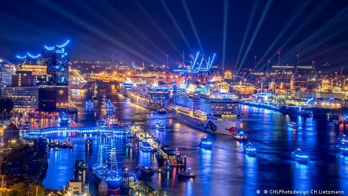Hamburg Cruise Days 2018