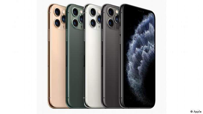 Apple - Iphone 11 Pro (Apple)