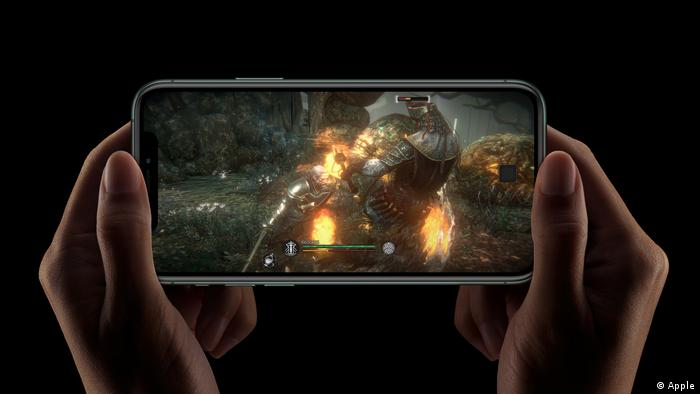 Apple - Iphone 11 Pro (Apple)