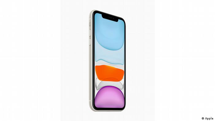 Apple - Iphone 11 (Apple)